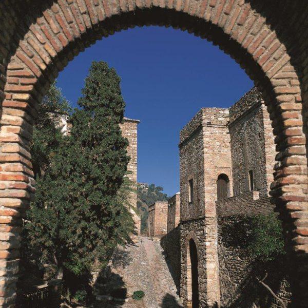Málaga-Alcazaba de Málaga-2900647A