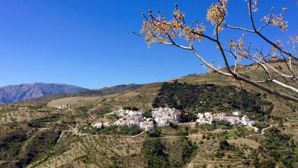 polopos ons spaanse dorp andalusie rondreizen