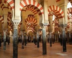 Mezquita van Cordaba
